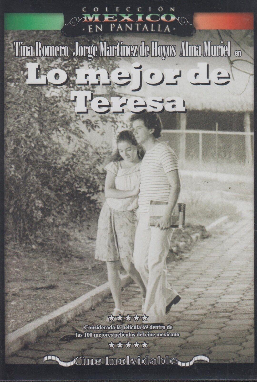 Alma Muriel Fotos lo mejor de teresa 1976 dvd tina romero y alma muriel