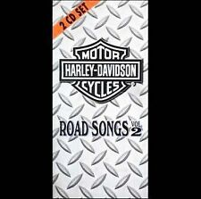 Road Songs [Right Stuff] by Various Artists (CD, Oct-1998, 2 Discs, TRS)