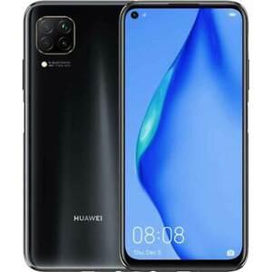Huawei P40 Lite 6GB RAM 128GB Dual-SIM Midnight Black Gar.EU NO SERVIZI GOOGLE