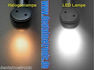 1x lampada led lampadina per bien air mc2 mc3 isolite 300 motore