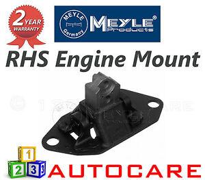 Upper Engine Mount Volvo C70 S60 S70 S80 V70 XC70 XC90 Meyle Brand Motor Mount