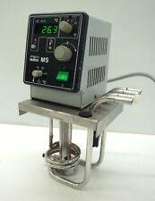 Mgw Lauda Ms Heated Cooled Recirculating Water Pump