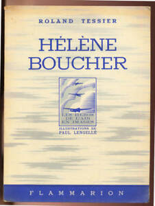 ROLAND-TESSIER-HELENE-BOUCHER-ILLUSTRE-PAR-PAUL-LENGELLE-1943