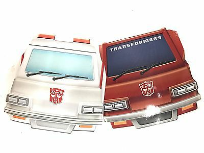 Transformers Masterpiece MP-27 Ironhide /& MP-30 Ratchet Coin Set of 2