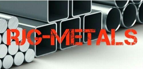 20MM DIA ROUND BAR  MILD STEEL SOLID METAL CIRCULAR ROD CUT LENGTHS.