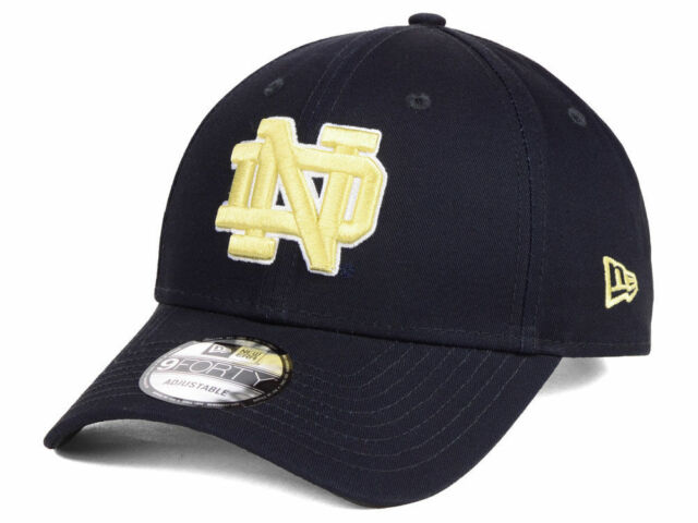 amazing selection 100% genuine best value good ncaa notre dame hats 7e7eb 28579