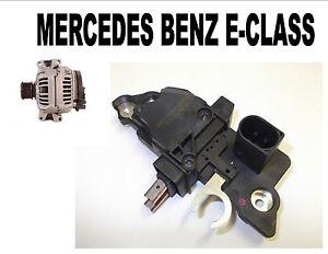 Mercedes-Benz-Classe-e-200-2002-2003-2009-Nuovo-Regolatore-Alternatore