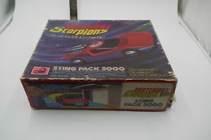 VINTAGE-1970-Scorpions-Sting-Pack-3000-85171-Matchbox-Superfast-Lesney-NO-CAR