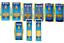 DE-CECCO-BOX-ASSORTITO-PASTA-LINGUINE-FUSILLI-PENNE-SEDANI-RIGATI-MEZZI-RIGATONI miniatura 1