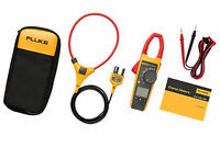 Fluke 376 True RMS AC-DC Clamp Meter with iFlex Flex Cable FLU376
