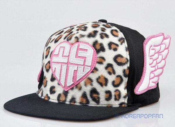 Girls' Generation SONE I GOT A BOY SNSD HAT CAP KPOP GOODS NEW