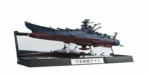 Bright ship Summa Space Battleship Yamato 2202 1//2000 Action Figure Japan