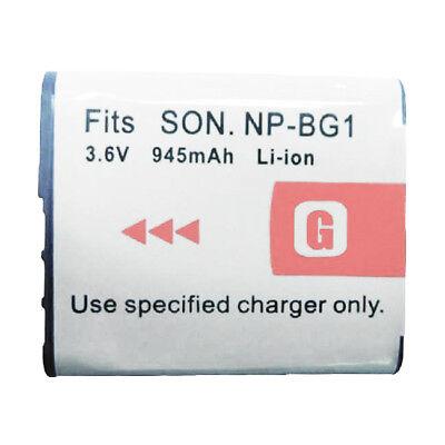USB cargador rápido para Sony CyberShot dsc-w130//dsc-w150//dsc-w170