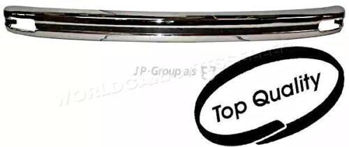 JP Front Bumper Fits VW Beetle Cabrio 1960-1985