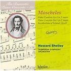 Ignaz Moscheles - Romantic Piano Concerto, Vol. 36: Moscheles: Piano Concertos Nos. 4 & 5; Recollections of Ireland (2005)