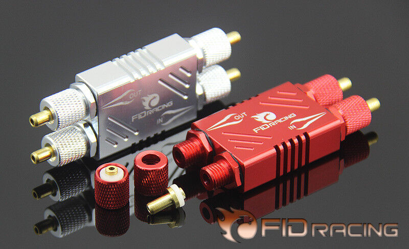 FID fast disassemb two way oil filter carburetor for for for LOSI 5IVE-T DBXL BAJA MCD 9dd1cb