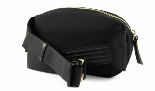 TOMMY HILFIGER Youthful Nylon Bumbag Gürteltasche Tasche Black Schwarz Neu