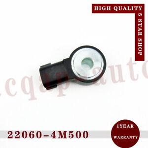 Knock-Sensor-22060-4M500-Fit-Nissan-SIEMENS-QG18DE-KA24DE-Frontier-Sentra-Xterra