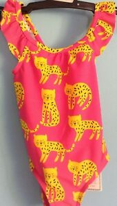 age 12-18 Months Costume Upf 40+ Smart Bnwt M&s Baby Girls Swimming Suit Online Discount