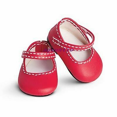 Brand New American Girl Samantha/'s BeForever SHOES ONLY From Meet Outfit Pretty