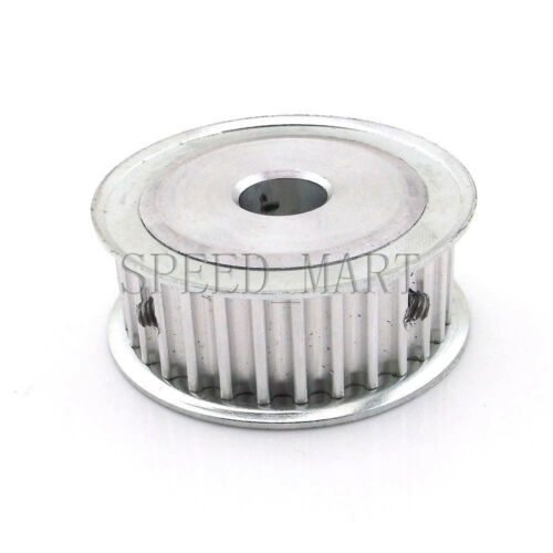 5M28T HTD5M Timing Belt Pulley 28 Teeth 5mm Bore 16mm width Stepper Motor