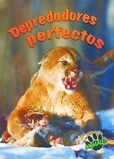 Depredadores perfectos  Perfect Predators (En Contacto Con Los Animales) (Spanis