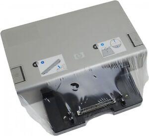 HP-Dockingstation-HSTNN-I08X-Port-Replicator-Docking-fuer-Elitebook-Probook-Serie