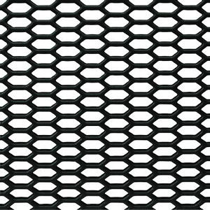 Details about Mesh Grill Universal ABS Plastic Honeycomb JDM Sport Body Kit  Sheet 46 5