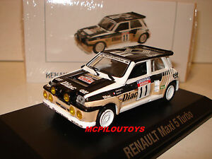 NOREV-RENAULT-5-MAXI-TURBO-N-11-TOUR-DE-CORSE-1986-au-1-43