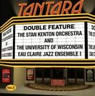 Stan Kenton Orchestra and Uni of - Double Feature 3 CD