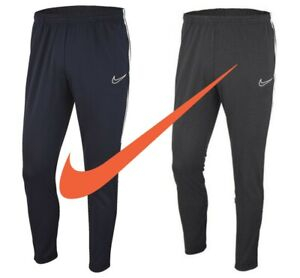 Nike-Kids-Boys-Tracksuit-Bottoms-Academy-19-Football-Training-Pants-Zip-Pockets