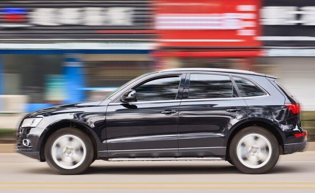 Audi Q5 2,0 TFSi 180 quattro 5d