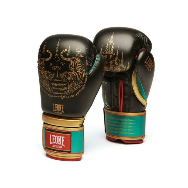 Guantoni da Boxe Leone Nefertiti GN308 10oz Guanti Gloves