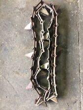 New Idea Corn Picker 309 310 323 3245 Used 302320 Outside Long Gathering Chain