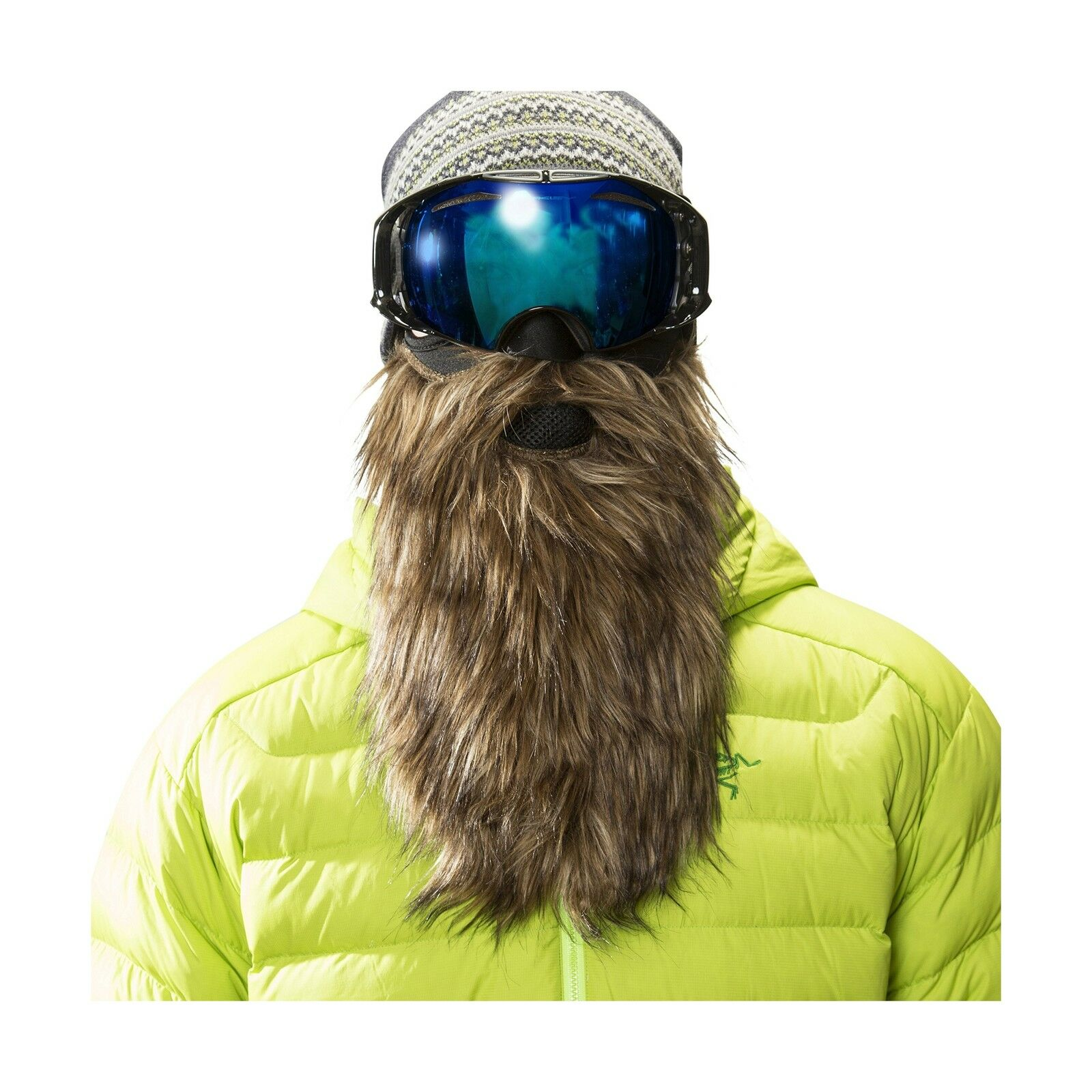Beardski Prospector Ski Mask Free Shipping