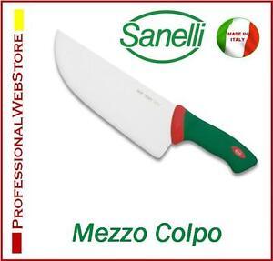 COLTELLO-COLTELLI-MACELLERIA-SANELLI-MEZZO-COLPO-per-TRANCIARE-CARNE-con-OSSO