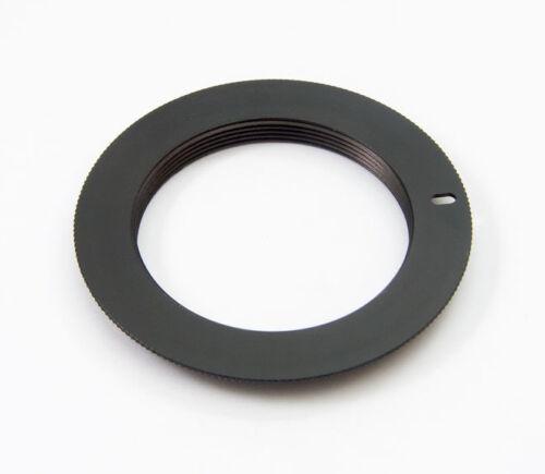 M42 Obiettivo per Canon EOS Mount Adapter Anello EF 7d 30d 50d 60d 500d 550d 600d UK