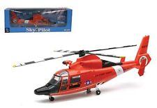 NEWRAY SKY PILOT 1:48 DAUPHIN HH-65C US COAST GUARD Helicopter 25903