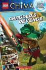 Cragger's Revenge by Trey King (Paperback / softback, 2013)