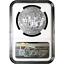 2018-P UNC $1 World War I Centennial Silver Dollar NGC MS70 Blue FR Label