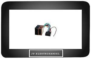 Scott-Iso-Autorradio-Adaptador-de-Cable-Drx-Xrb