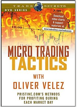 Oliver velez forex trading