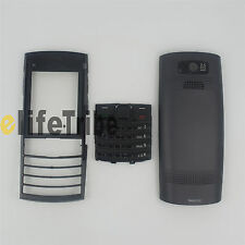 New Full Housing Cover Case with Keypad for Nokia X2-02