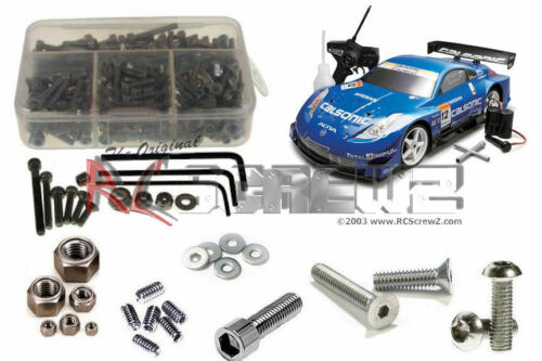 RCScrewZ Kyosho Inferno GT Ready Set Series Stainless Steel Screw Kit kyo134