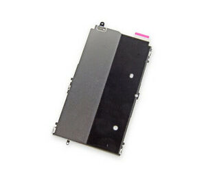 GENUINE-Metal-LCD-Shield-Backplate-Replacement-Repair-Part-for-iPhone-5S-USED