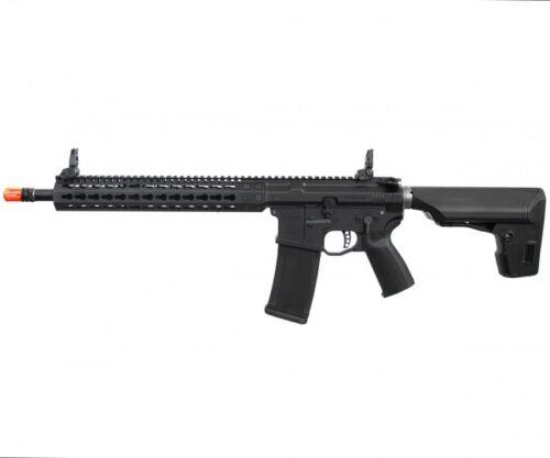 PTS Mega Arms Full Metal MKM KeyMod AR-15 Gas Blowback Airsoft Rifle 103-00807