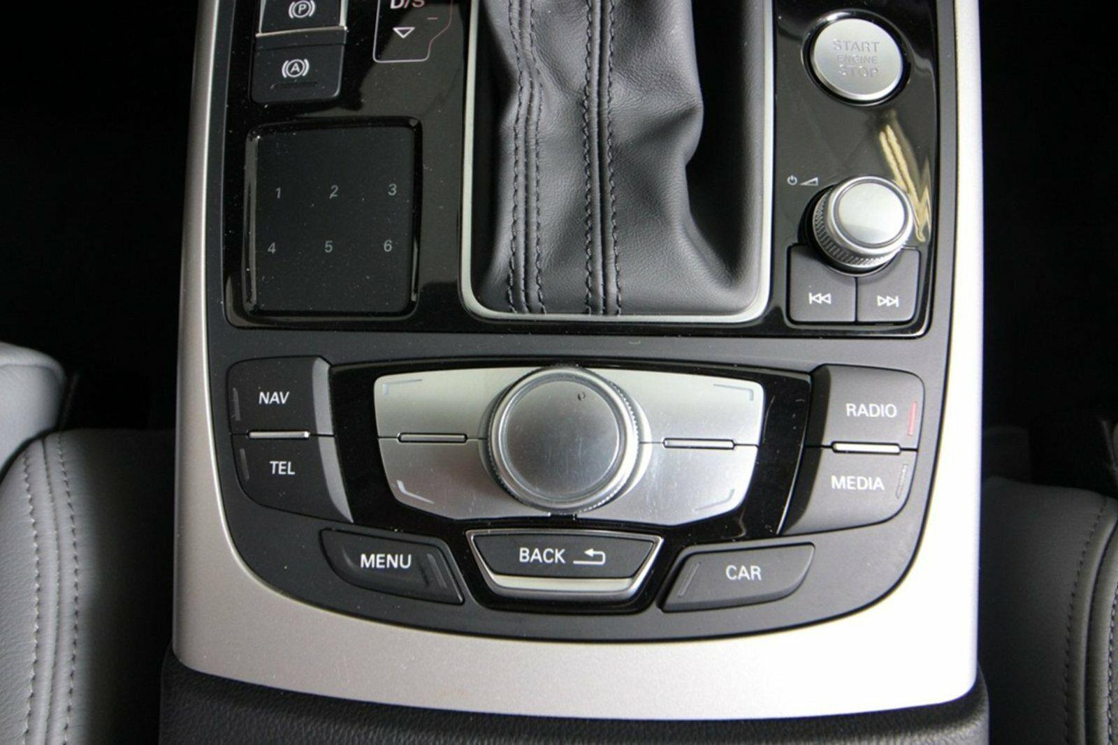 Audi A6 TDi 218 Avant quattro S-tr.
