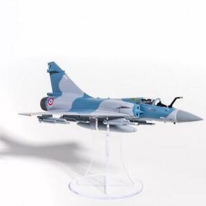 Mirage 2000-5 Francais 1.72e En Metal