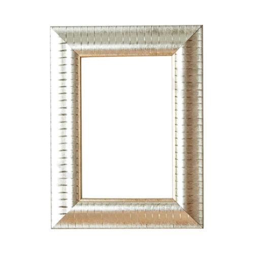 Décoration éventail-élégant Cadre Photo REVERSE Photo Affiche Cadre monté en verre