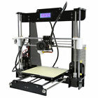Anet A8 Prusa i3 Filament 3D Printer - Black
